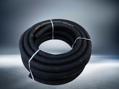 沈阳胶管厂家为您细说高压胶管使用的注意事项