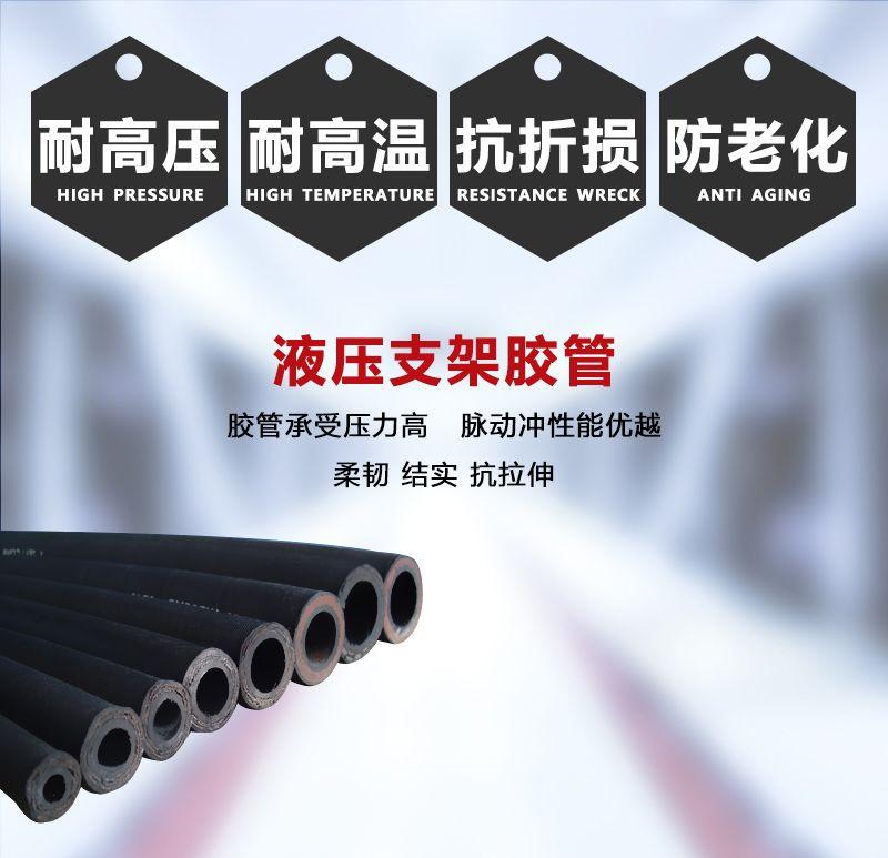 液压钢丝管