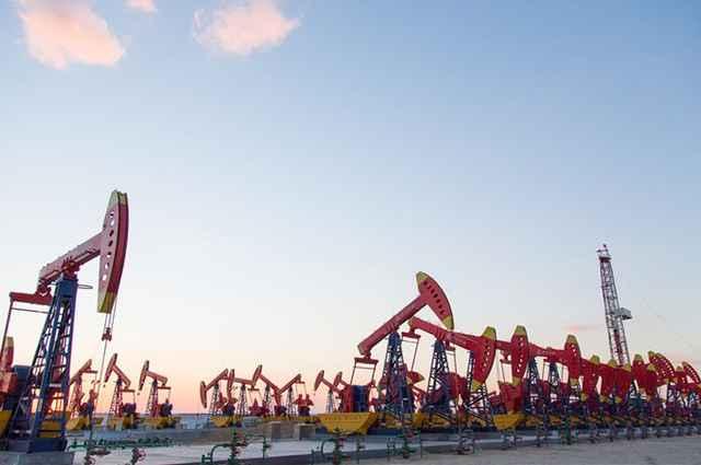 矿物公司输油管
