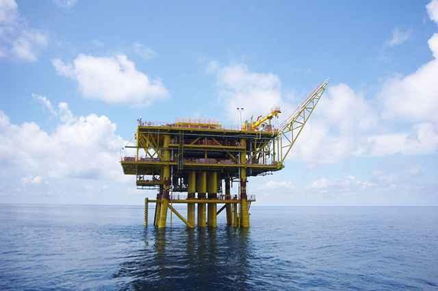 海上油井输油软管