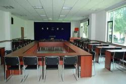 厂区会议室